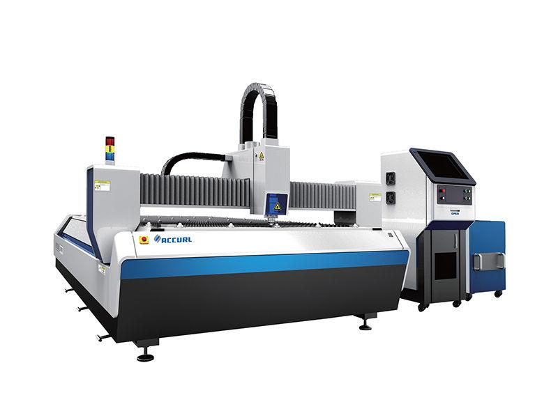 harga mesin pemotong laser aluminium