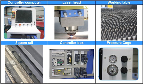 mesin pemotong laser china 2