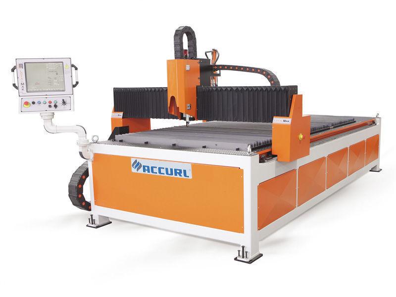 Gas Sumber CNC Cutting Machine