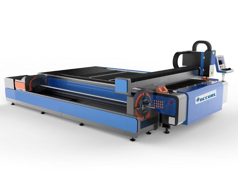 cnc tube cutting machine