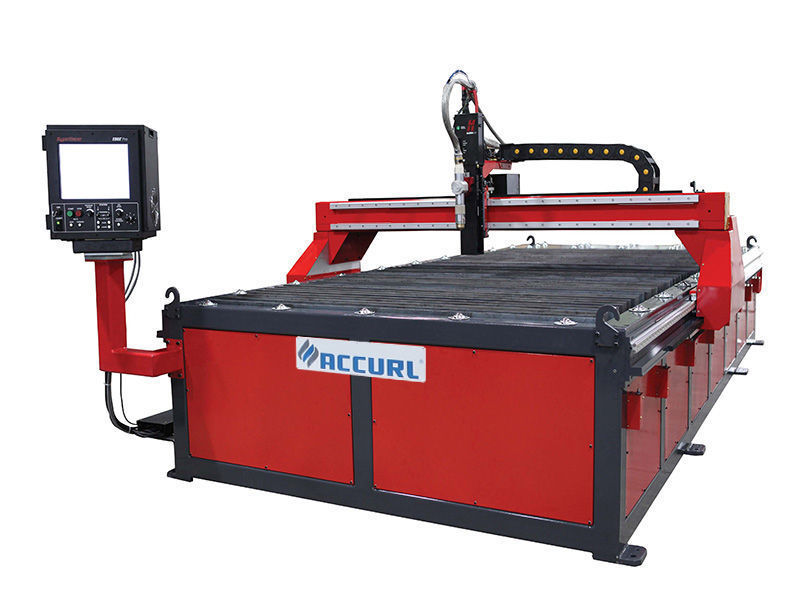 kos cnc plasma cutting machine