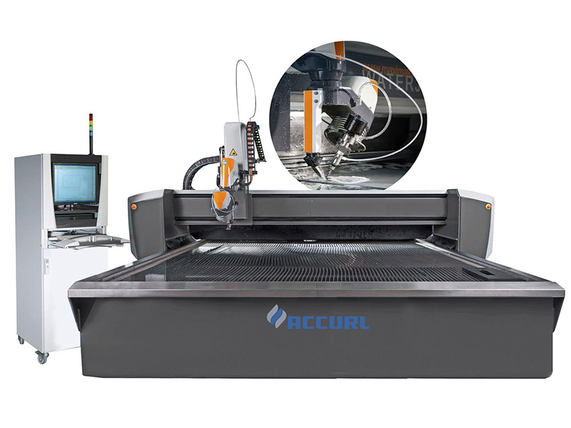 mesin pemotong jet air desktop