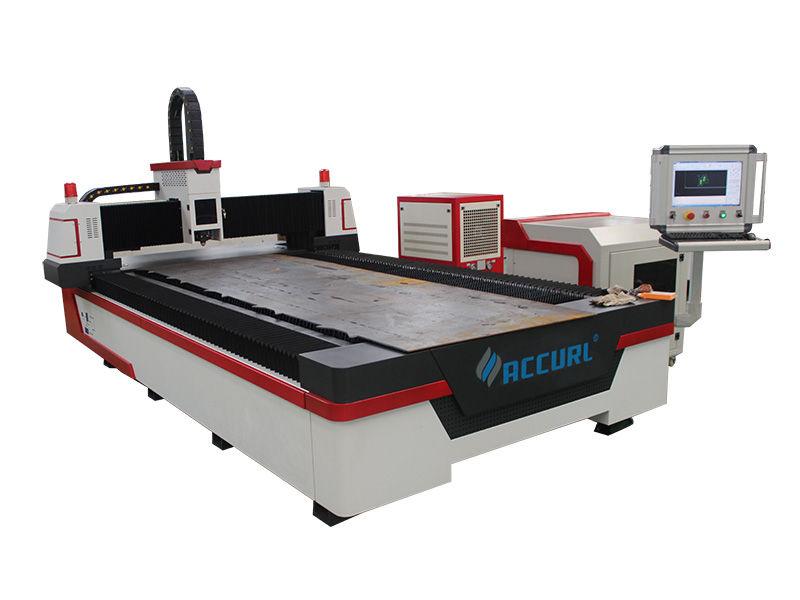 mesin pemotong laser serat untuk dijual