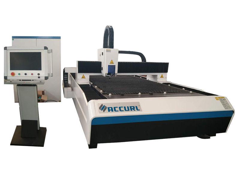 pengilang mesin pemotong laser serat
