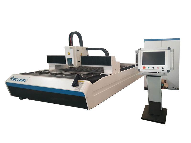 harga mesin pemotong laser serat