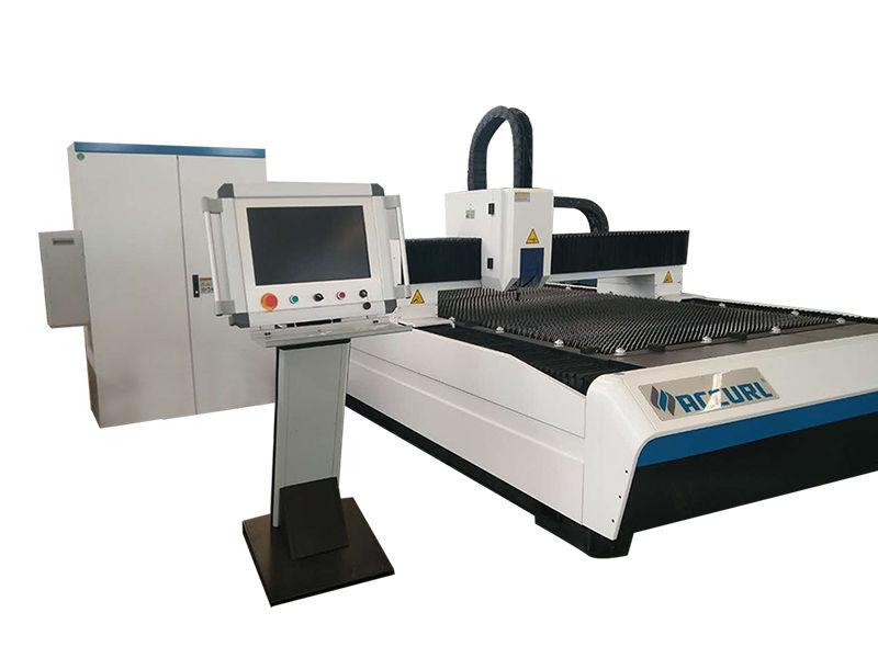 mesin laser serat
