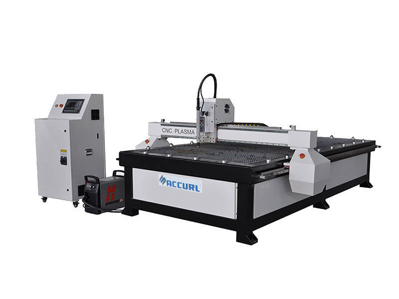 hobi cnc plasma cutting machine