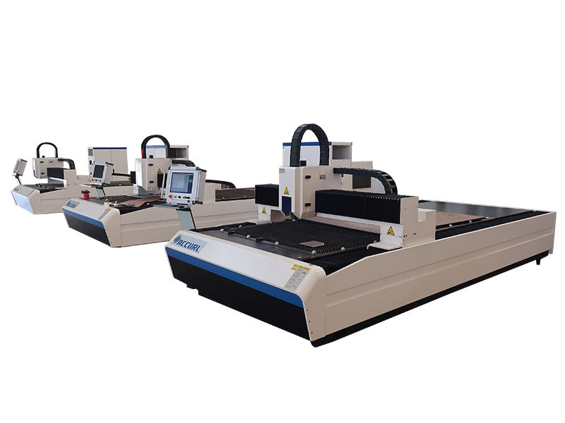 mesin pemotong laser perindustrian