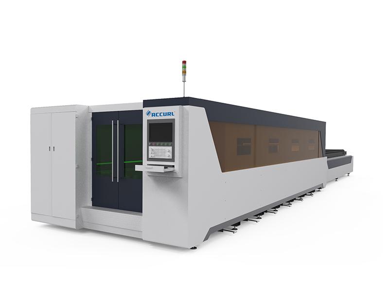 kos mesin pemotongan laser
