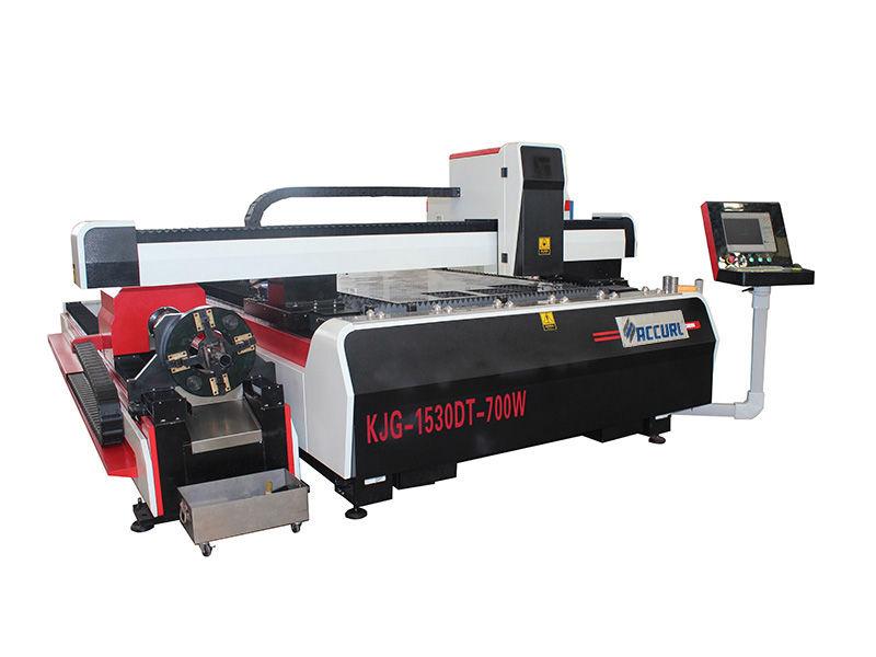 Reka bentuk mesin pemotong laser