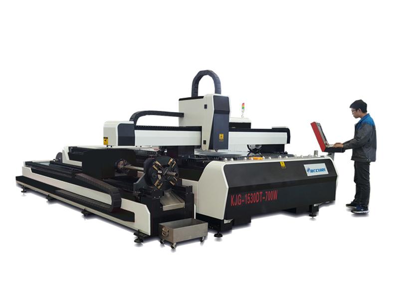 pengeluar mesin pemotong laser