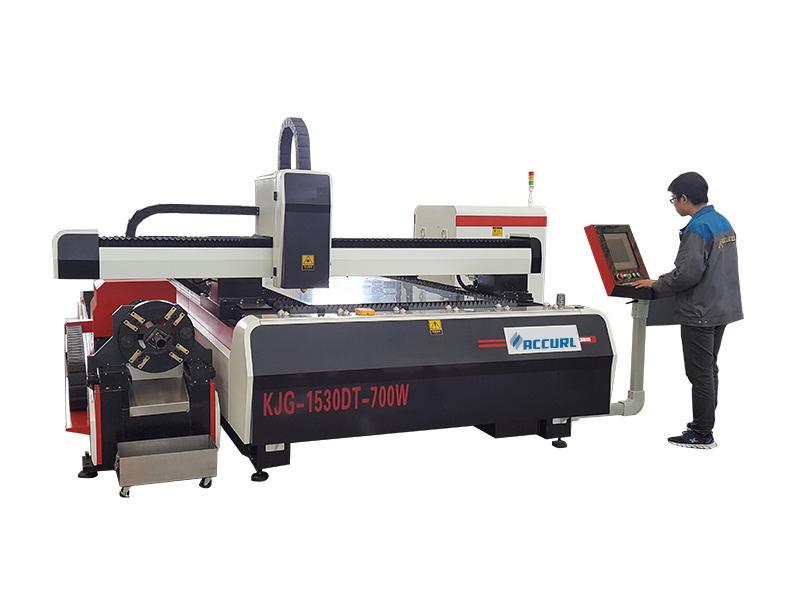 mesin paip memotong laser