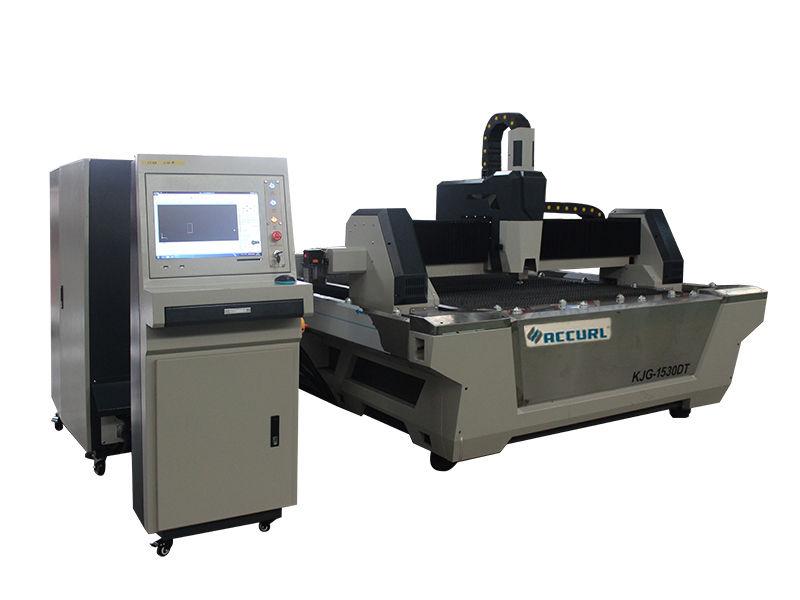 kos mesin pemotong logam laser
