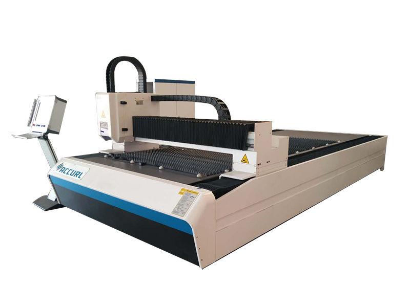 pemotong laser logam