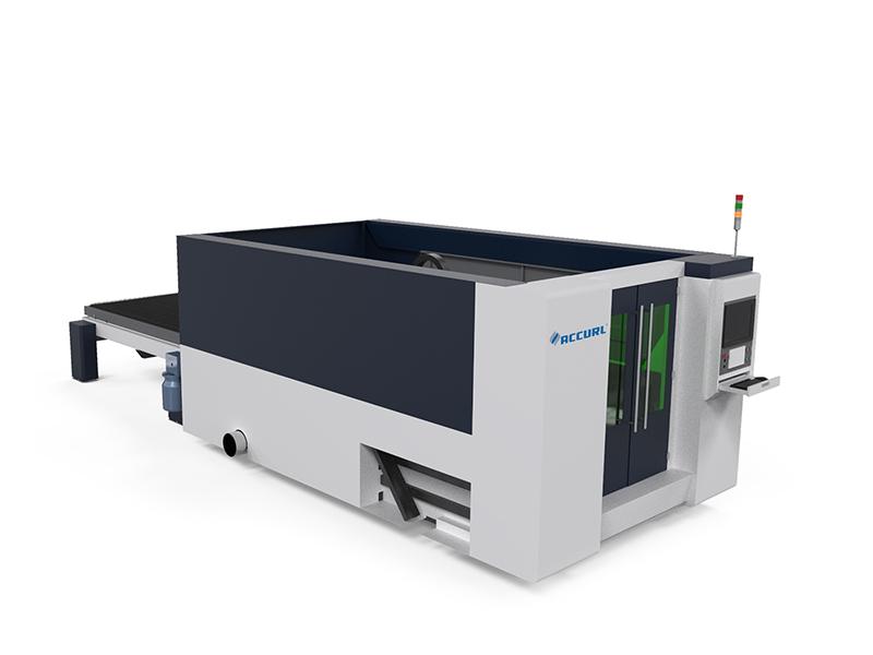 mesin pemotong laser keluli tahan karat