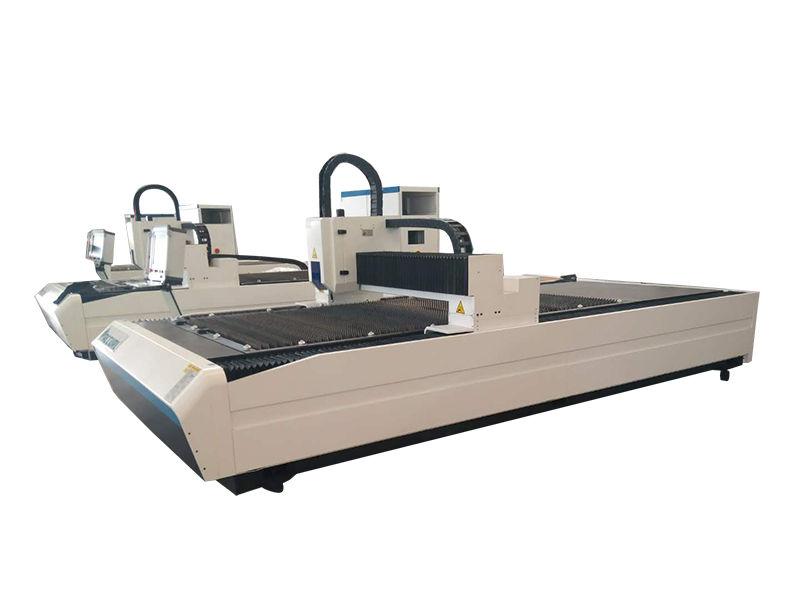 mesin pemotong laser keluli