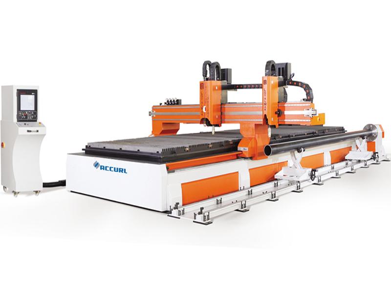 mesin memotong tiub