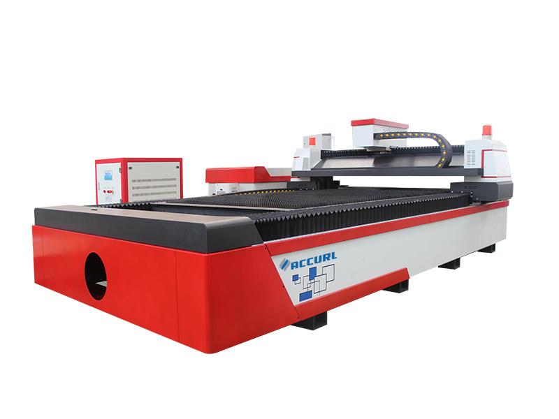 pengilang mesin pemotong laser tiub