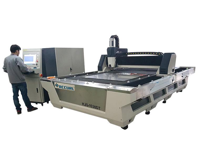 perkhidmatan pemotongan laser tiub
