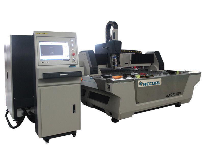 penggunaan mesin pemotong laser